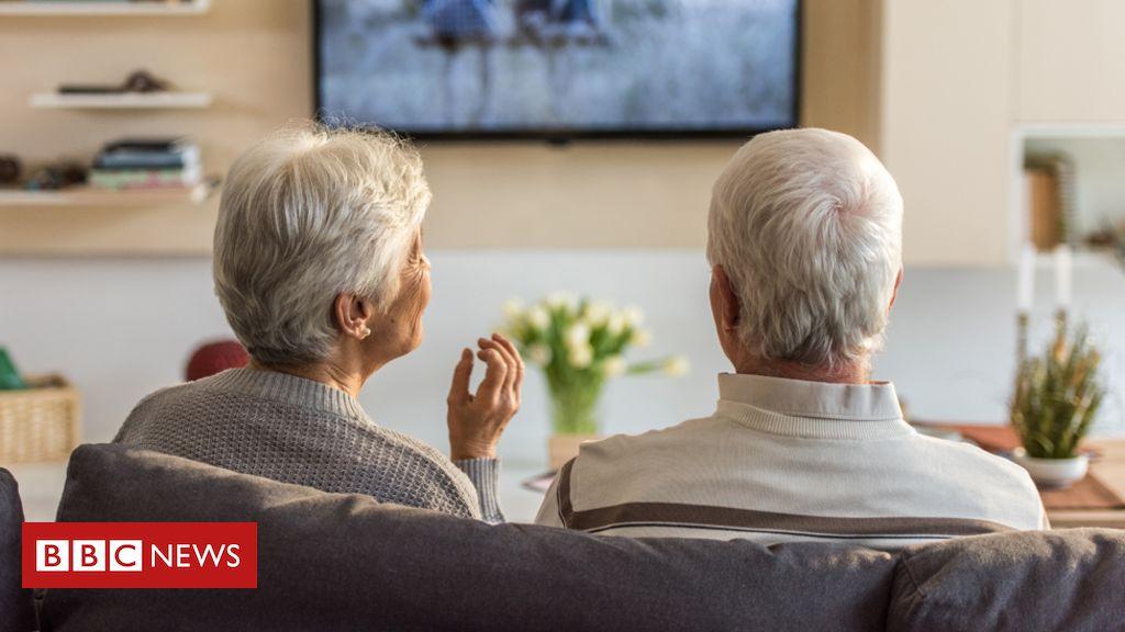 BBC wird Änderungen der Lizenzgebühren für über 75-Jährige vornehmen
