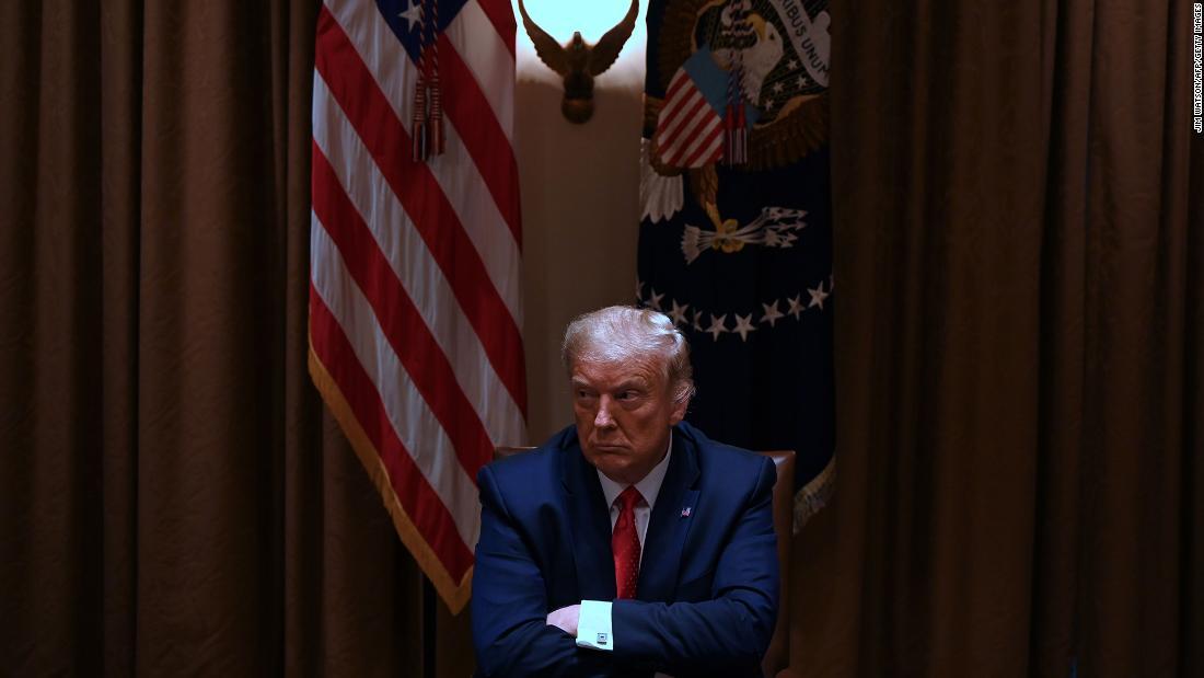 Die USA tauchen in ein dunkles Covid-Loch ein - und es gibt keinen Plan, rauszukommen
