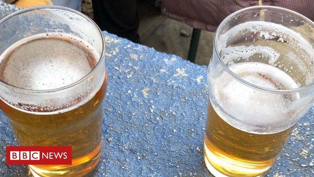 Coronavirus: Walisische Pubs und Cafés werden am 3. August wieder in Innenräumen geöffnet