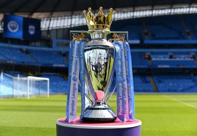 Englische Premier League Trophy