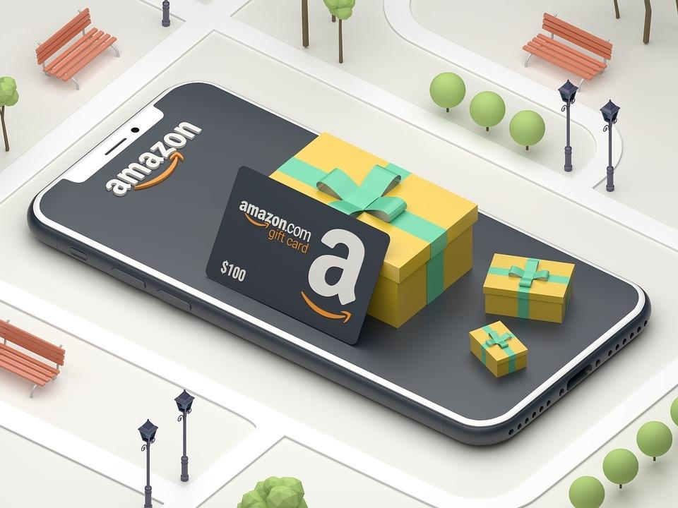 Amazon Prime Games