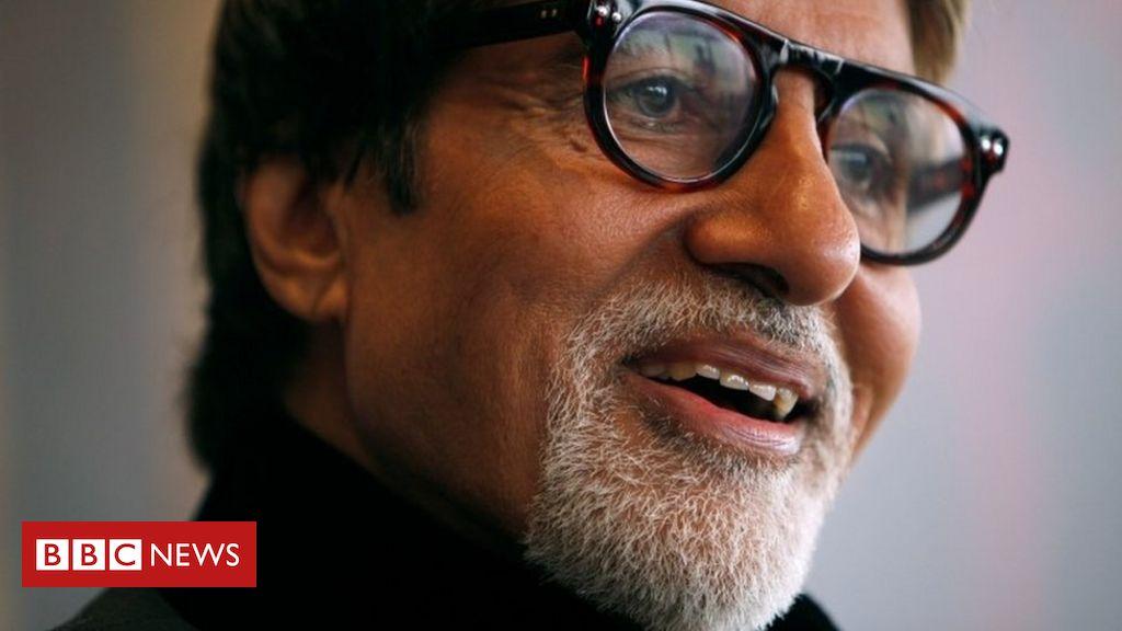 Coronavirus: Bollywood-Star Amitabh Bachchan testet positiv