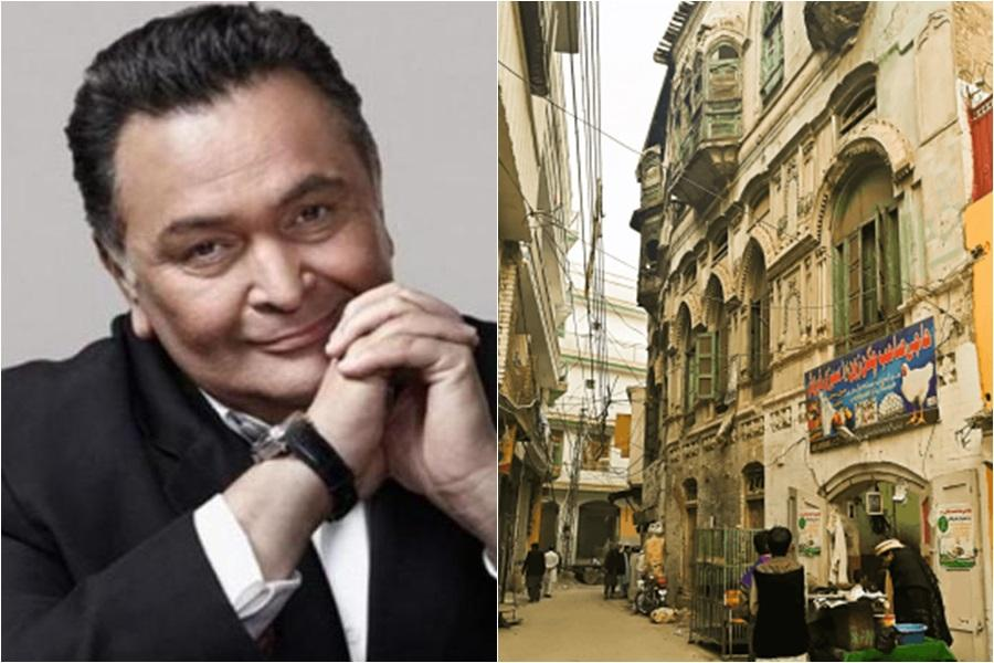Demolition threat hovers Rishi Kapoor