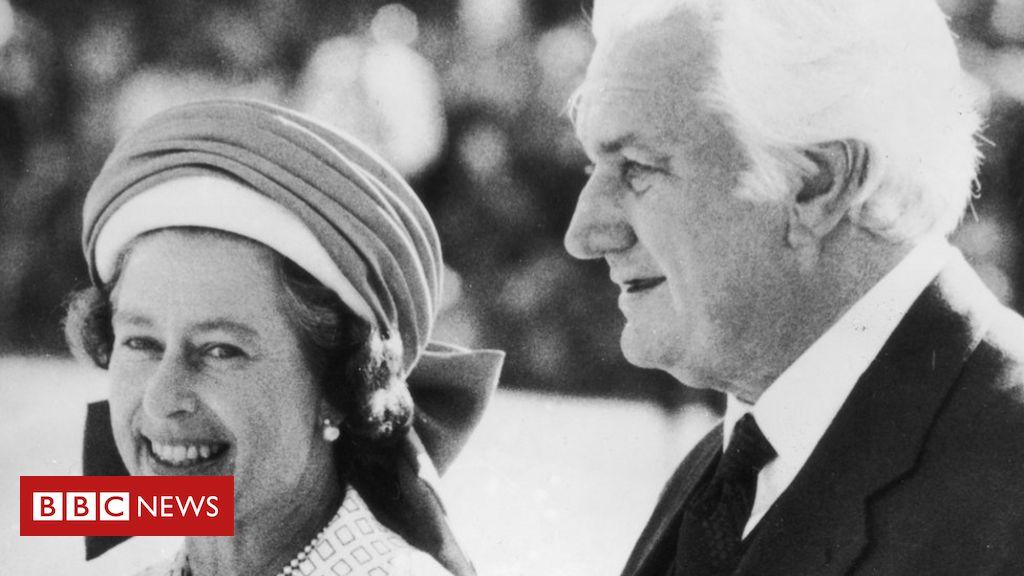 Gough Whitlam: Königin nicht im Voraus über die Entlassung des australischen Premierministers informiert, zeigen Briefe