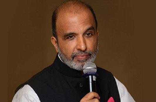 "Der Maharashtra-Kongress suspendiert Sanjay Jha wegen ""Anti-Partei"" -Aktivitäten"