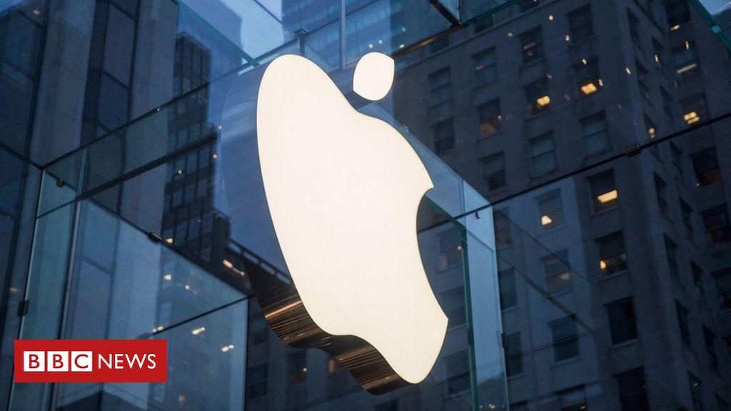 Apple hat die irische Steuerbelastung in Höhe von 13 Mrd. Euro aufgehoben