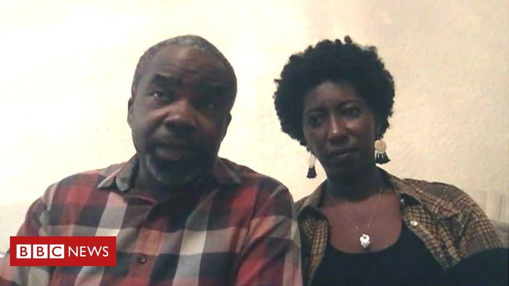 IOPC soll Suffolk Police untersuchen, nachdem ein schwarzes Paar befragt hat