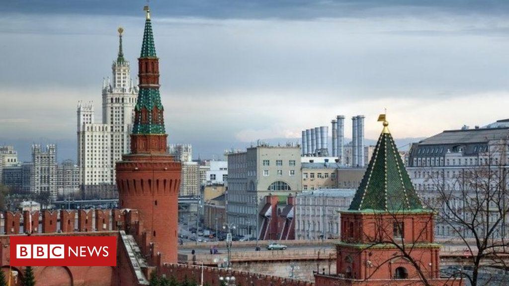 Bericht über die Einmischung Russlands wird veröffentlicht