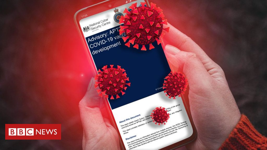 Coronavirus: Russische Hacker zielen auf die Covid-19-Impfstoffforschung ab