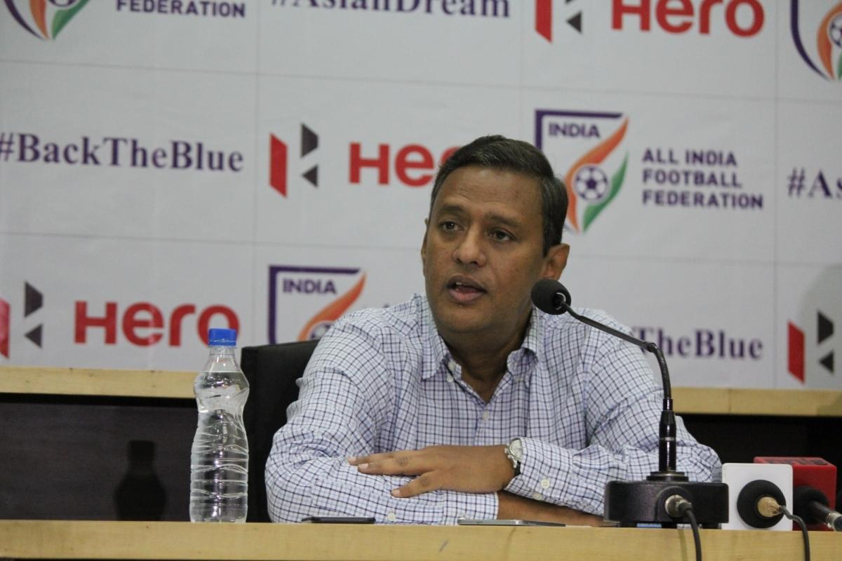 Our endeavour is to start camps as early as possible: Kushal Das