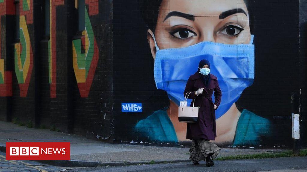 Coronavirus: 3 Mrd. GBP für NHS zur Vorbereitung auf eine mögliche zweite Welle