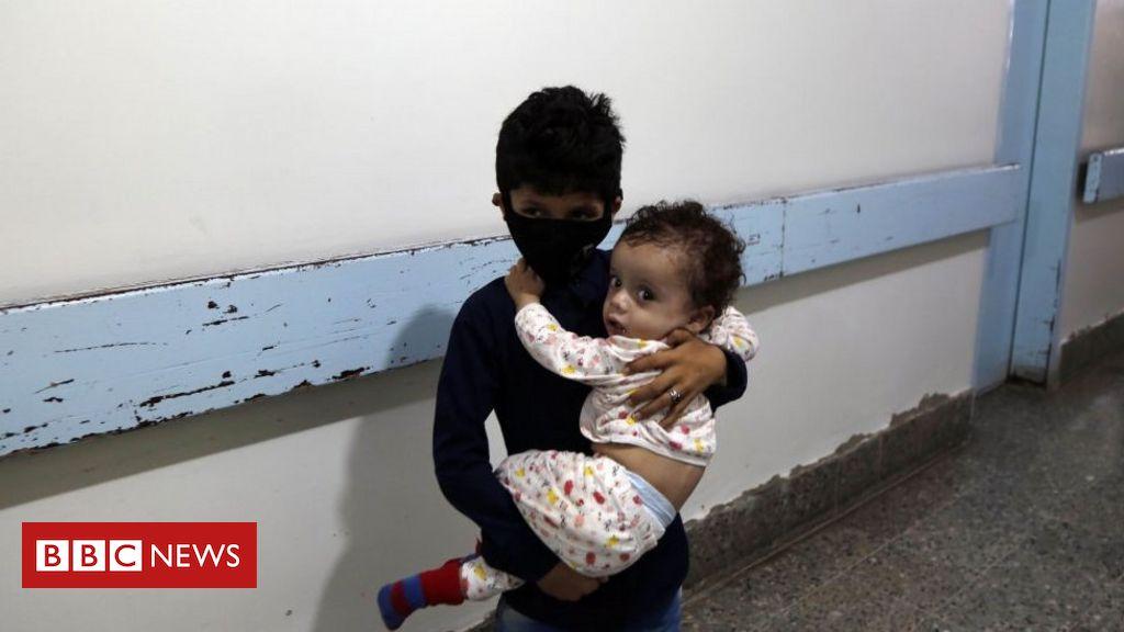 Coronavirus: UN macht Rekordrekord von 10,3 Milliarden US-Dollar für Pandemiekämpfe