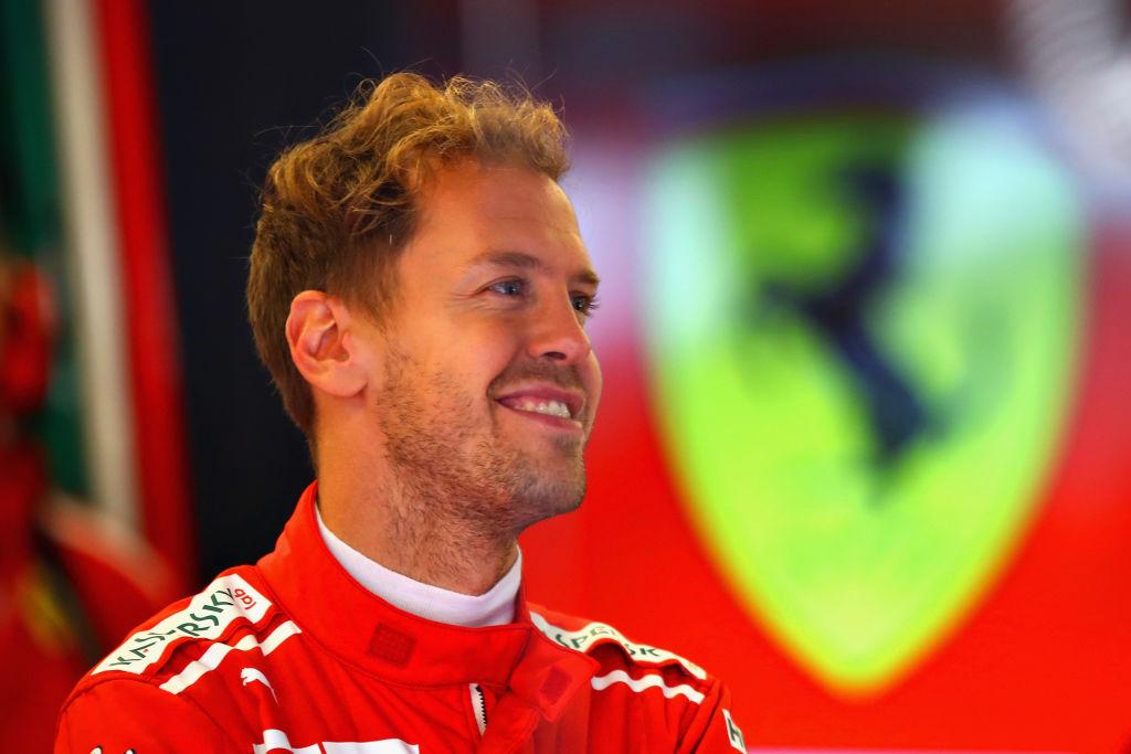 """Sebastian Vettel denkt über seine Zukunft nach: """"Ich habe keinen Druck, meine Entscheidung zu schnell zu treffen."""""""