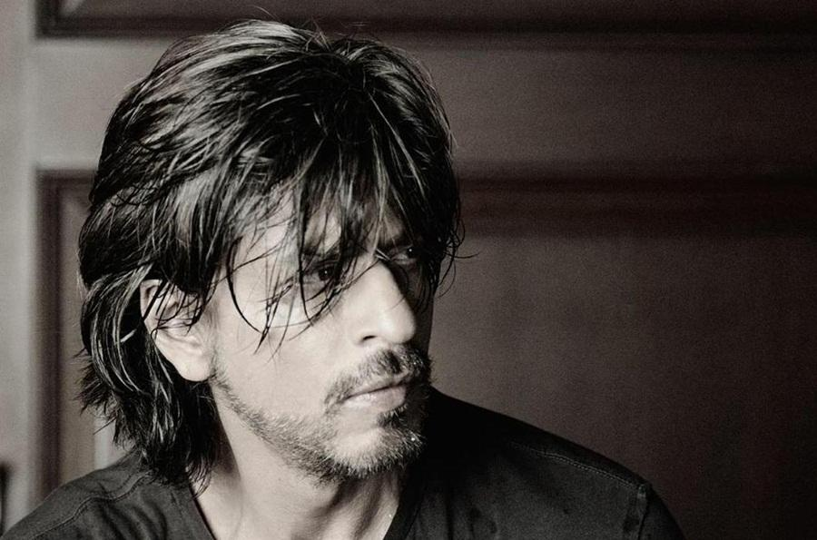 Shah Rukh Khan jokes about being at home for past year and six months