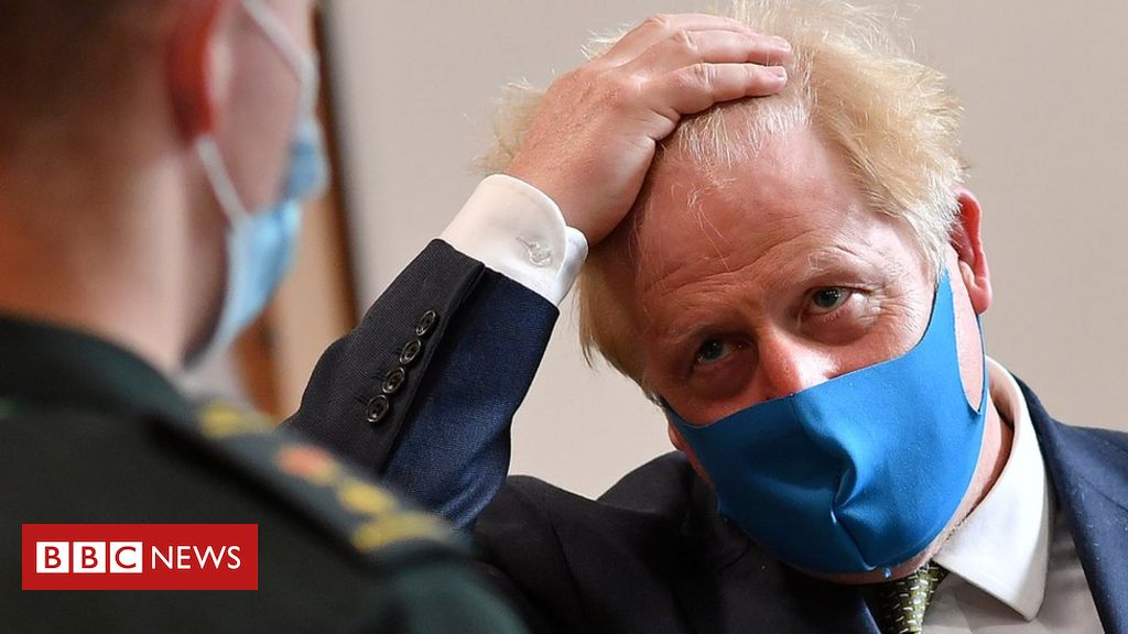 "Coronavirus: Boris Johnson ""will keine zweite nationale Sperrung"""