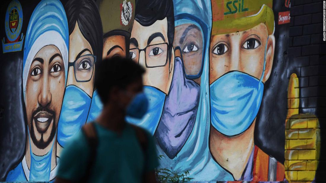 Covid-19 hat gezeigt, dass Indien seinen Bürgern nicht einmal die grundlegendsten Verpflichtungen erfüllt