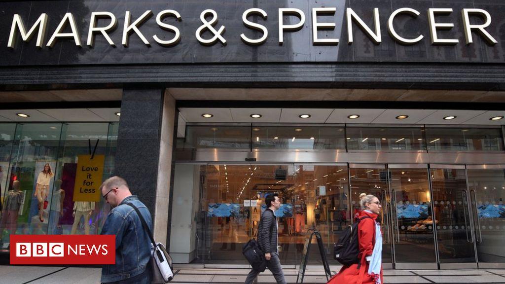Marks & Spencer will 950 Stellen streichen