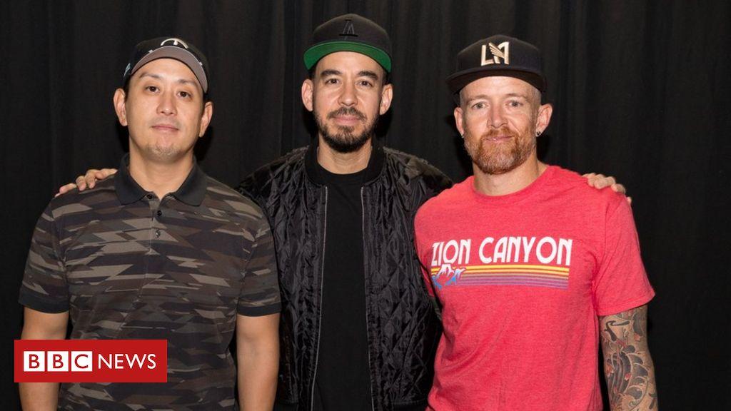 Linkin Park wird aktiv, nachdem Donald Trump retweetet hat