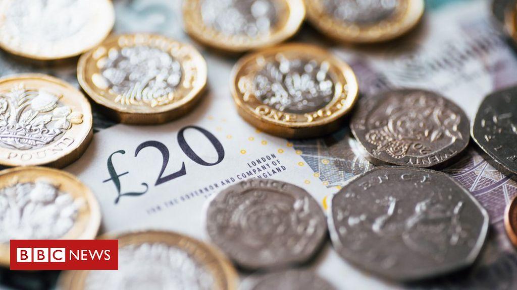 Die vierteljährlichen Kreditaufnahmen in Großbritannien erreichen ein Rekordhoch