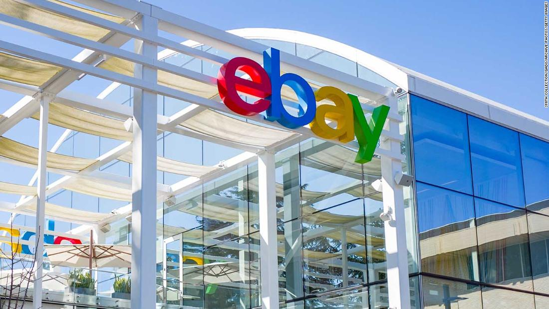 EBay verkauft Kleinanzeigengeschäft an Norwegens Adevinta