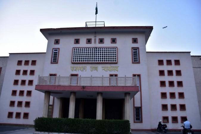Oberster Gerichtshof von Rajasthan
