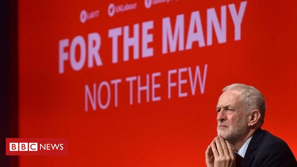 Antisemitismus: Labour Whistleblower-Klage wird voraussichtlich beigelegt