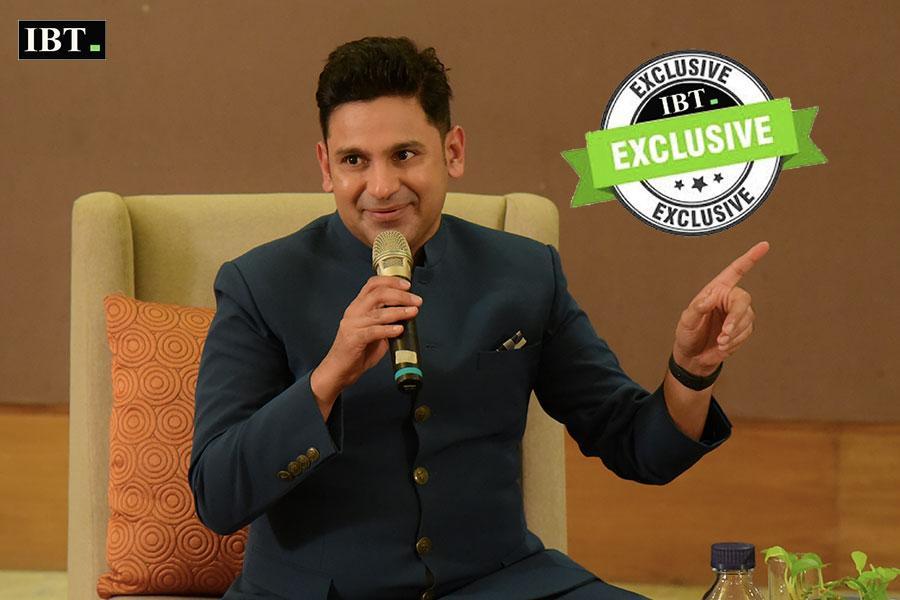 Der Texter Manoj Muntashir erzählt von seinem neuen Song 'Dil Tod Ke', Remixen und Kämpfen, mit denen er in der Branche konfrontiert war (Exclusive).