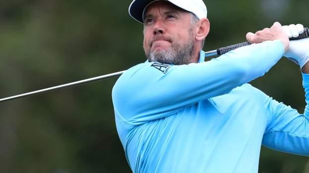 British Masters: David Law führt nach der ersten Runde bei Close House