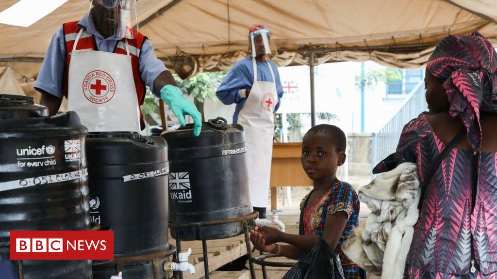 Coronavirus: Die britischen Ausgaben für Auslandshilfe wurden aufgrund des wirtschaftlichen Abschwungs um 2,9 Mrd. GBP gesenkt