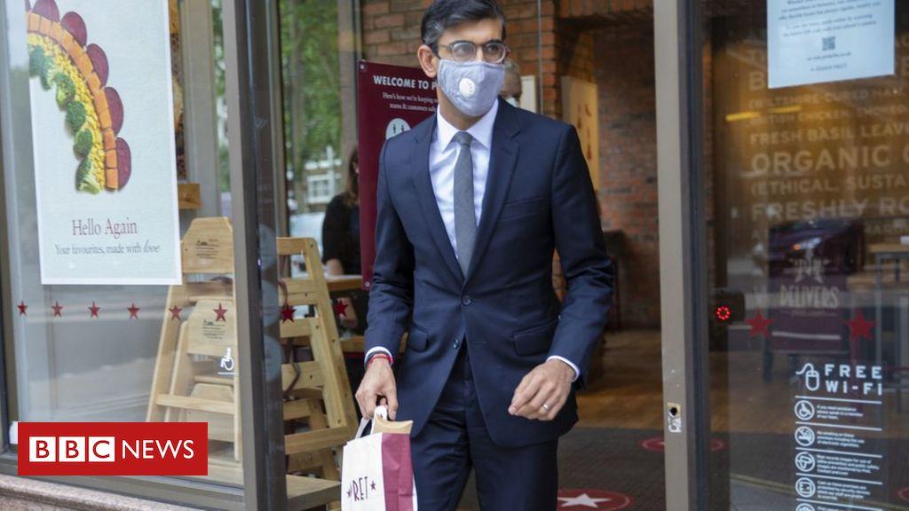 Coronavirus: Die Minister werden aufgefordert, die Verwirrung der Gesichtsbedeckungen zu beenden.