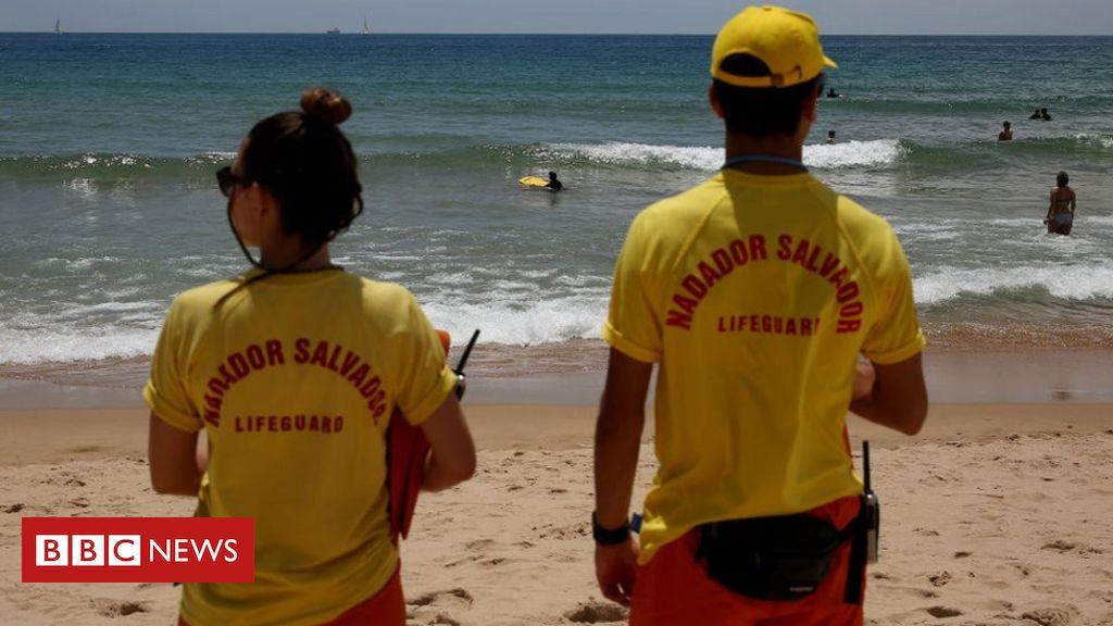 Coronavirus: Portugal steht immer noch auf der Quarantäneliste für Urlauber