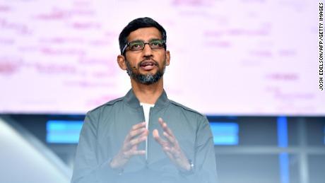 Google wird in den nächsten Jahren 10 Milliarden US-Dollar in Indien investieren