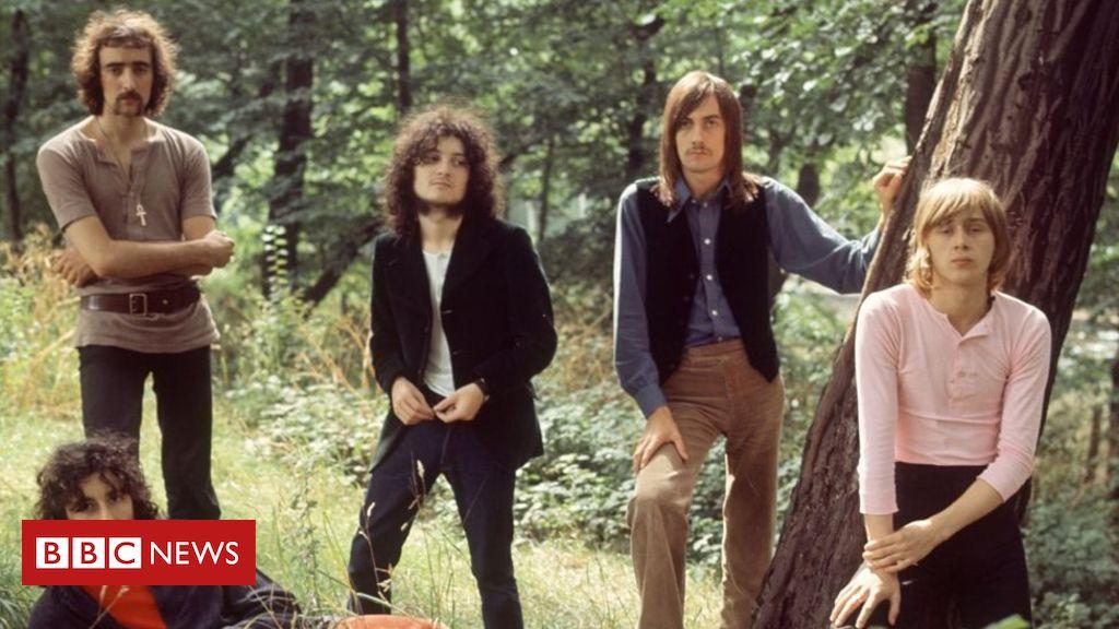 """Peter Green Tod: Mick Fleetwood würdigt den """"liebsten Freund"""""""