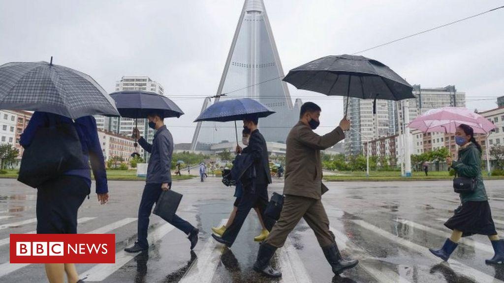 "Nordkorea in Alarmbereitschaft wegen ""erstem Verdacht auf Coronavirus"""