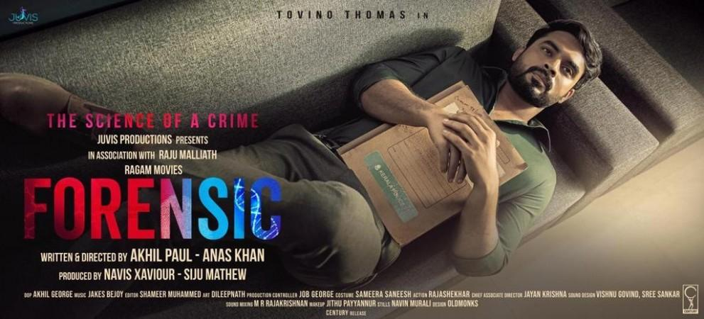 Tovino Thomas in der Forensik