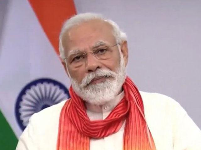 PM Modi to launch rapid COVID testing facilities in Noida, Mumbai, Kolkata