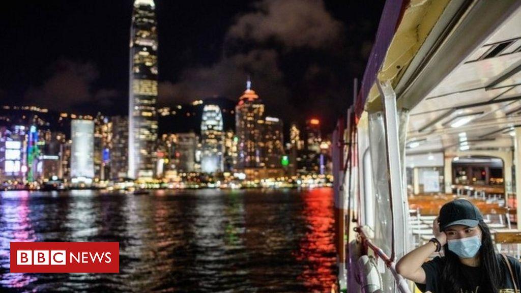Neuseeland setzt Auslieferungsvertrag für Hongkong aus