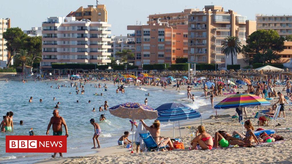 Coronavirus: UK Quarantänebeschränkungen ungerecht - Spanien PM
