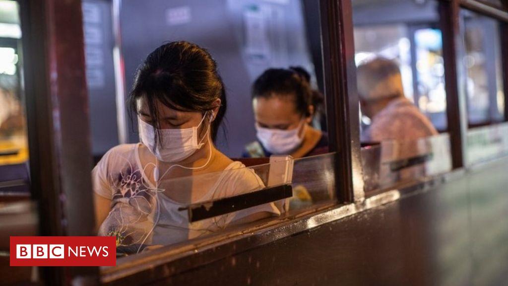 Coronavirus: Hongkong setzt in neuen Fällen strenge Maßnahmen um