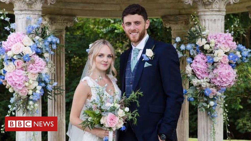 Die Witwe von PC Andrew Harper bittet den Premierminister um ein erneutes Mordverfahren
