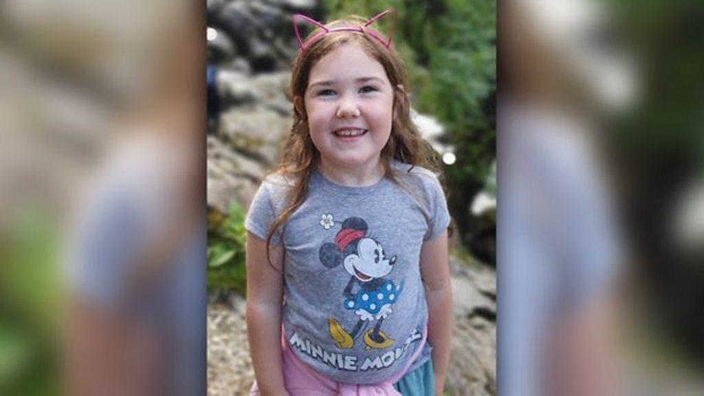 Terror nach Mädchen fällt 100ft den Llanberis Wasserfall hinunter