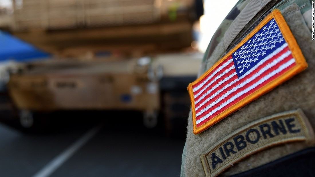 Die USA ziehen fast 12.000 Soldaten aus Deutschland ab, was Milliarden kosten und Jahre dauern wird