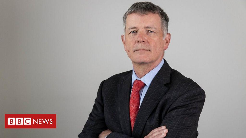 MI6: Richard Moore zum neuen Leiter des Geheimdienstes ernannt