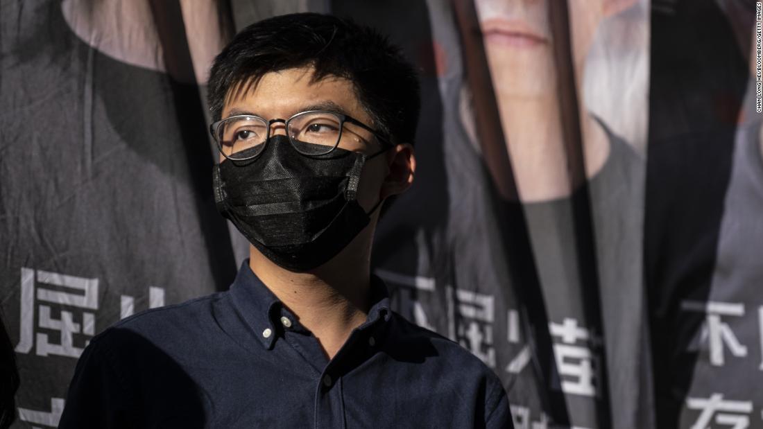 Mehrere demokratiefreundliche Kandidaten aus Hongkong wurden von den bevorstehenden Wahlen ausgeschlossen