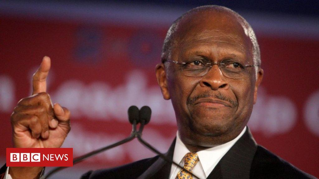 Herman Cain, ehemaliger US-Präsidentschaftskandidat, stirbt nach einem Vertrag mit Covid