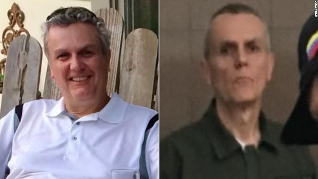 2 US-Ölmanager aus dem Gefängnis in Venezuela wegen Hausarrest entlassen