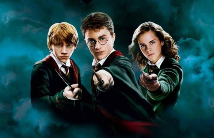 Harry Potter immer noch
