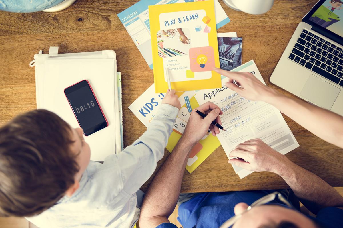 79% der New Yorker sind offen für Homeschooling nach COVID-19: Umfrage