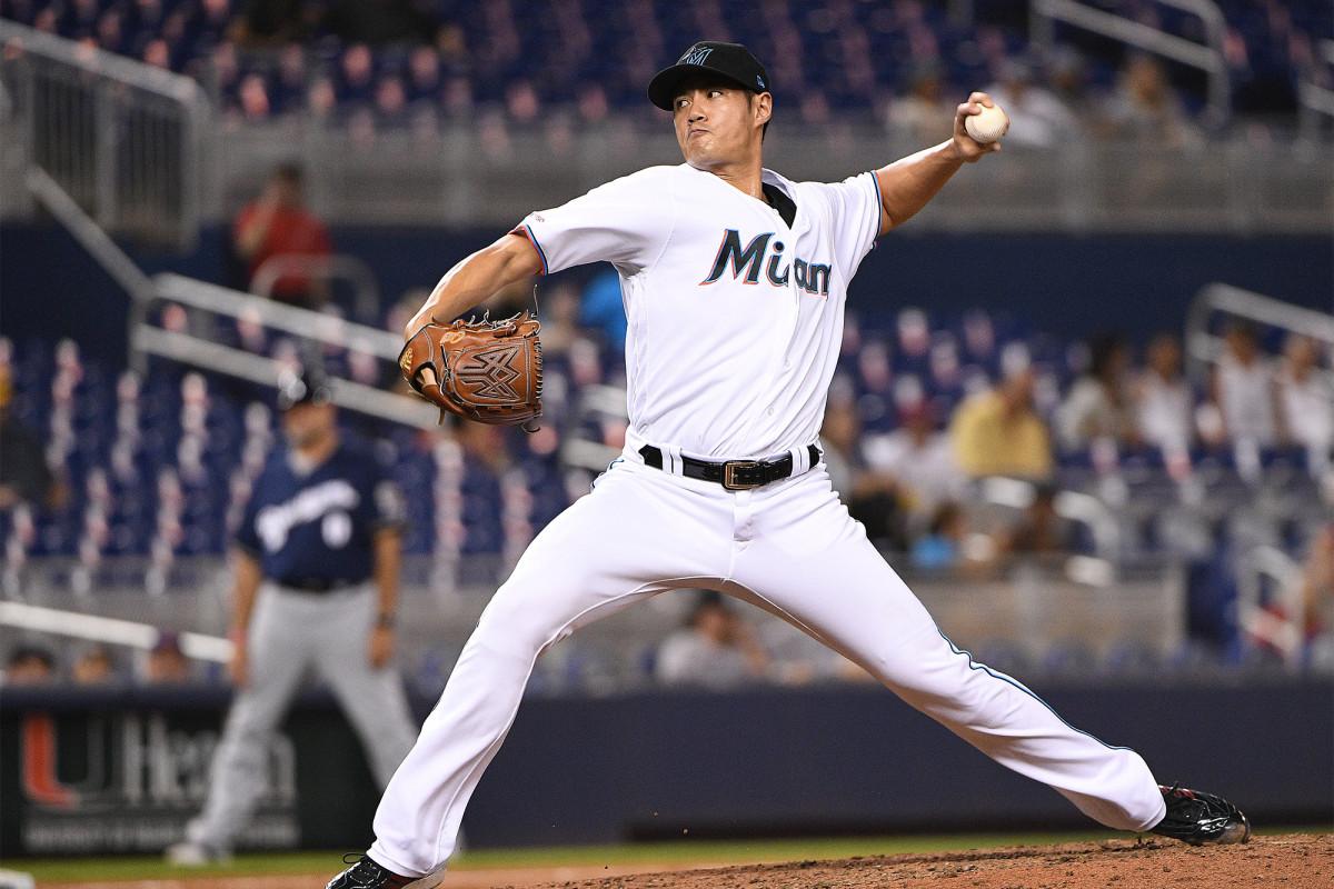 Chen Wei-Yin ist MLBs bestbezahlter Spieler in der Saison 2020