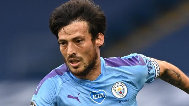 David Silva: Man City bereitet sich großartig auf das letzte Spiel der Premier League vor
